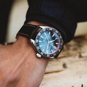 Alpina, muški sat