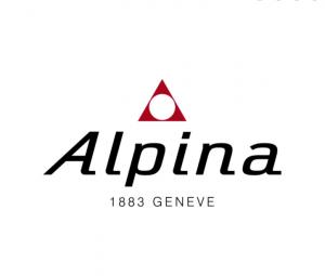 Alpina brend