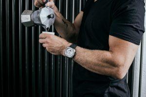 Muški sat, automatik